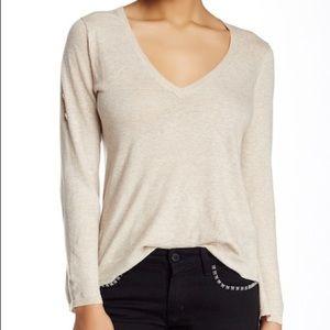 Zadig & Voltaire Rilby Cov sweater
